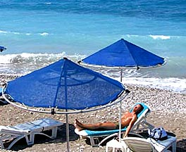 Ixia City Guide Only From> StayresGreece com!